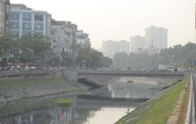 Hồi sinh sông Tô Lịch!