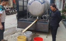 Choáng với giá 500.000 đồng/m3 nước sinh hoạt ở Sa Pa, lo vỡ trận dịp nghỉ lễ