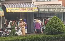 Tiền Giang: Cướp tiệm vàng giữa ban ngày