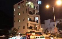 Đột kích khách sạn nghi chứa tội phạm công nghệ cao người Trung Quốc