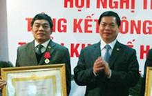 Bắt ông Mai Văn Tinh, cựu chủ tịch Tổng Công ty Thép Việt Nam