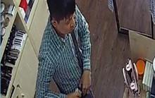 Đà Nẵng: Truy tìm đối tượng nói tiếng Trung Quốc lừa tiền hàng loạt chủ shop