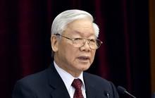 Tổng Bí thư, Chủ tịch nước Nguyễn Phú Trọng gửi điện chia buồn đến Tổng thống Sri Lanka