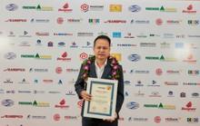 Malloca nhận giải thưởng Top 500 DN tăng trưởng nhanh nhất Việt Nam