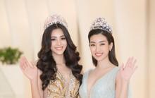 Có thêm cuộc thi Hoa hậu Thế giới Việt Nam