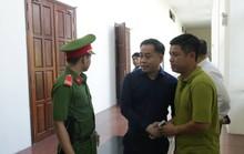 Hoãn phiên tòa xét xử Vũ nhôm trong đại án Ngân hàng Đông Á