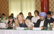 Gỡ vướng cho NLĐ nước ngoài tham gia BHXH
