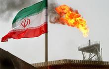 Mỹ muốn bóp nghẹt nguồn thu dầu mỏ của Iran