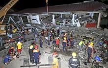 Philippines: Động đất làm nhiều người chết, dân túa ra khỏi nhà cao tầng