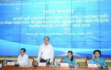 TP HCM giải quyết gần 68% đơn thư khiếu tố năm 2018
