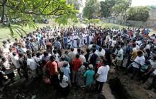 SAU VỤ ĐÁNH BOM ĐẪM MÁU Ở SRI LANKA: Nhiều tổ chức Hồi giáo cực đoan nhận trách nhiệm