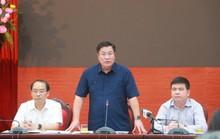 Chủ tịch quận ở Hà Nội công khai giải thích việc bị tố dùng bằng ma