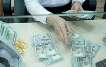 Giá USD bất ngờ giảm mạnh