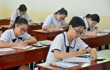 886.000 thí sinh đăng ký thi THPT quốc gia 2019