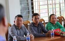 Viện trưởng VKSND huyện Cần Giờ thừa nhận sai sót và cam kết thương lượng bồi thường