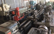 Cấm cửa máy móc cũ trên 10 năm tuổi nhập khẩu vào Việt Nam