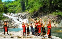 Đến Nha Trang ngắm Thác trời – Yang Bay