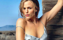 Ly hôn và có 3 con, Jennifer Garner vẫn được chọn The Beautifull