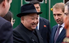 """Nhà lãnh đạo Triều Tiên bãi nhiệm """"cánh tay phải"""" Kim Yong-chol?"""