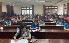 TP HCM: 150 giáo viên tham dự hội thi Người ươm mầm