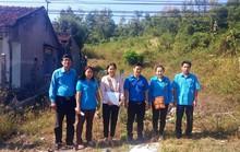 Khánh Hòa: Giúp đoàn viên khó khăn an cư