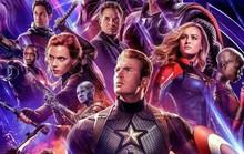 """""""Avengers: Endgame"""": Bi tráng và cảm xúc!"""