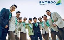 Bamboo Airways phủ nhận có đại sứ thương hiệu