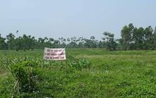 Đất sân bay Miếu Môn là đất quốc phòng