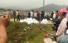 Truy nã quốc tế ông trùm Đài Loan trong vụ bắt giữ 700 kg ma túy đá