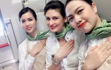 Những hình ảnh đẹp của Phi đoàn hạnh phúc Bamboo Airways