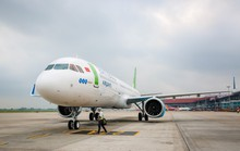 Bamboo Airways liên tục đón máy bay mới trước thềm nghỉ lễ