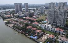 """[Video] - Những dự án ven sông Sài Gòn """"quay lưng"""" cộng đồng"""
