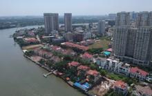 [ĐIỀU TRA] Rắp tâm lấn chiếm bờ sông Sài Gòn: Dùng thỏa thuận để lách