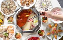 Ra mắt Đào Hoa – mô hình Buffet lẩu Đài Loan chạy chuyền all in one