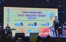 Cuộc thi Sao doanh nhân giả công văn truyền đạt ý kiến Phó Chủ tịch UBND TP HCM
