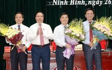 Ninh Bình có tân phó chủ tịch tỉnh 46 tuổi