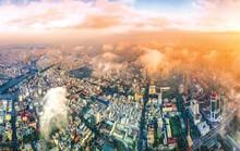 Động lực cho đô thị sáng tạo