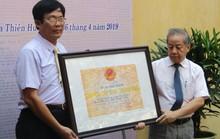 Trụ sở báo quốc ngữ đầu tiên tại Trung kỳ được xếp hạng di tích