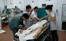 Bộ Y tế yêu cầu  các bệnh viện chuẩn bị đủ lượng máu cấp cứu dịp nghỉ lễ 30-4 và 1-5