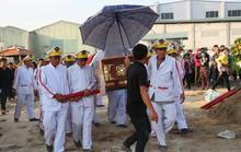 Khởi tố vụ thảm sát ở Bình Dương, đưa 3 nạn nhân đi chôn cất