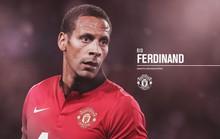 Các cựu siêu sao bóng đá Rio Ferdinand,  Roberto Carlos, Luis Figo, Didier Drogba sắp đến Việt Nam