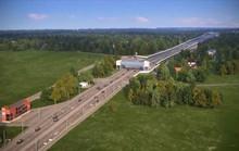 Khởi công dự án đường cao tốc Vân Đồn - Móng Cái