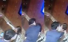 Hàng xóm cựu phó viện trưởng VKSND Đà Nẵng nói gì về vụ ôm hôn bé gái trong thang máy?