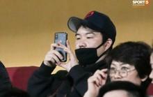 Con trai HLV Park Hang-seo: Ai cũng ngạc nhiên khi biết tôi là con ông Park