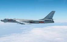 Nhật Bản chặn máy bay quân sự Trung Quốc trên biển Hoa Đông