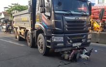 Quảng Nam: Tai nạn liên tiếp xảy ra trong một buổi sáng