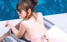 Sao Việt đồng loạt cởi xiêm y, diện bikini