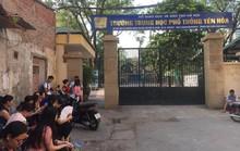 Ngày 3-5, Hà Nội chốt đăng ký nguyện vọng vào lớp 10