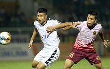 Thêm Hà Đức Chinh nghỉ hết mùa, thầy Park thêm một nỗi lo với U23