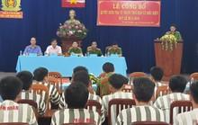 TP HCM: 90 phạm nhân được giảm án tù dịp Lễ 30-4